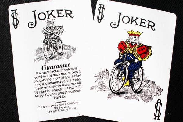 soñar con joker malo