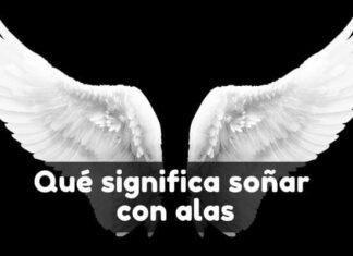 soñar que tengo alas