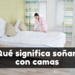 soñar con camas significado