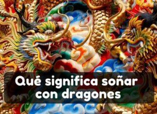Ver dragones en sueños