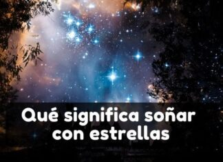 Ver estrellas en sueños