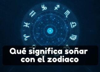 Ver el horóscopo en sueños